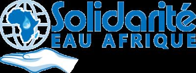 Solidarité Eau Afrique Logo